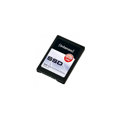 256GB Intenso Top Performance