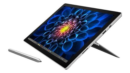 Microsoft Surface Pro 4 Core M3 128GB 4GB Silver Rtl